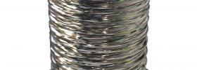 ポリウレタンラメ糸